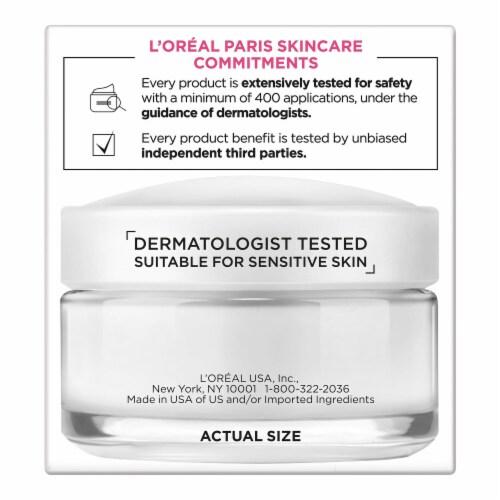 L'Oreal Paris Wrinkle Expert 45+ Moisturizer Perspective: top