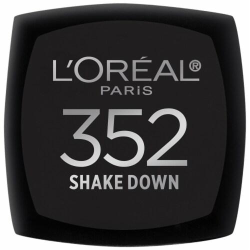 L'Oreal Paris Infallible Pro-Matte 352 Shake Down Liquid Lipstick Perspective: top