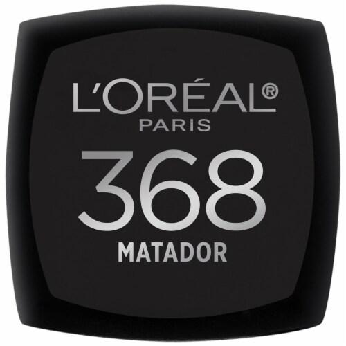 L'Oreal Paris Infallible Pro-Matte 368 Matador Liquid Lipstick Perspective: top