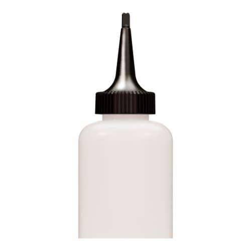 L'Oreal Paris Feria 411 Downtown Denim Hair Color Perspective: top