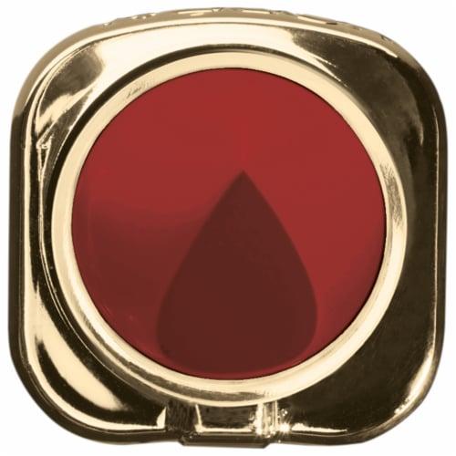 L'Oreal Paris Colour Riche Ruby Matte-gesty Matte Lipstick Perspective: top