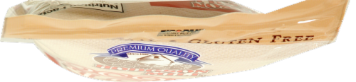 Hodgson Mill Gluten Free Coconut Flour Perspective: top
