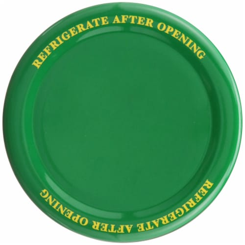 La Preferida Organic Mild Jalapeno Nacho Slices Perspective: top