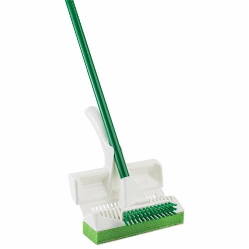 Libman® Scrubster Mop Perspective: top