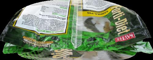Kaytee Forti-Diet Guinea Pig Food Perspective: top