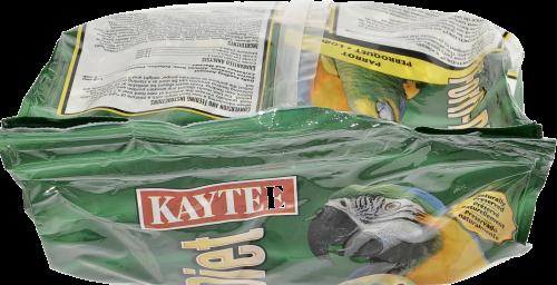 Kaytee Forti-Diet Parrot Food Perspective: top