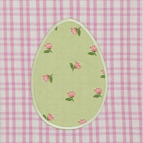 Dii Easter Eggs Dishtowel Set, 18X28 Inch, 3 Piece Perspective: top