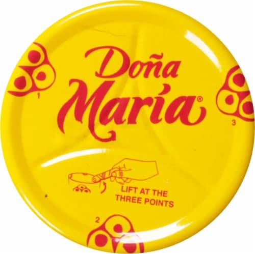 Dona Maria Adobo Mexican Sauce Perspective: top