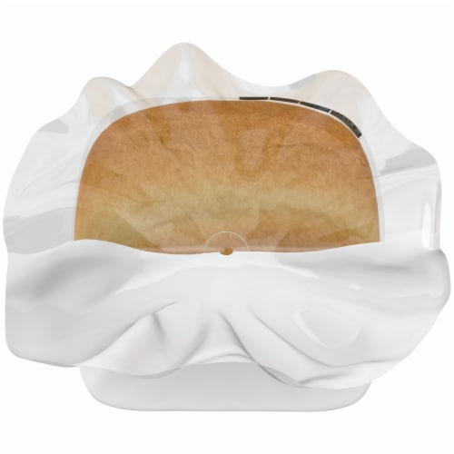 Sara Lee Small White Bread Perspective: top