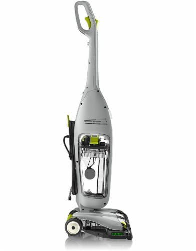 Hoover® FloorMate Deluxe Hard Floor Cleaner Perspective: top