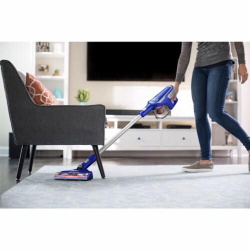 Hoover® Impulse Cordless Vacuum Perspective: top