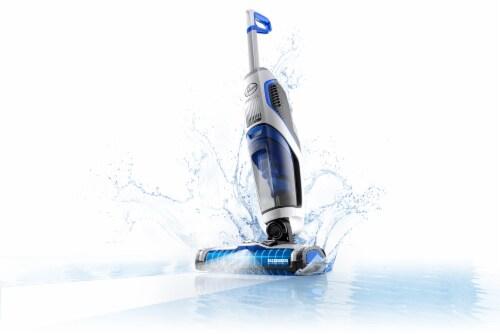 Hoover® Cordless Floor Cleaner Kit Perspective: top