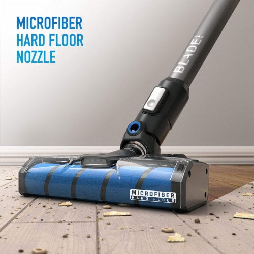 Hoover® ONEPWR Cordless Blade Vacuum Perspective: top