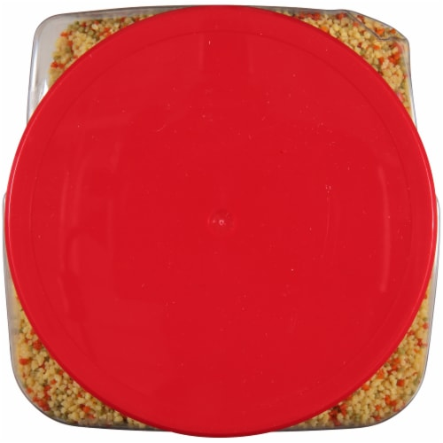 RiceSelect Tri-Color Couscous Perspective: top