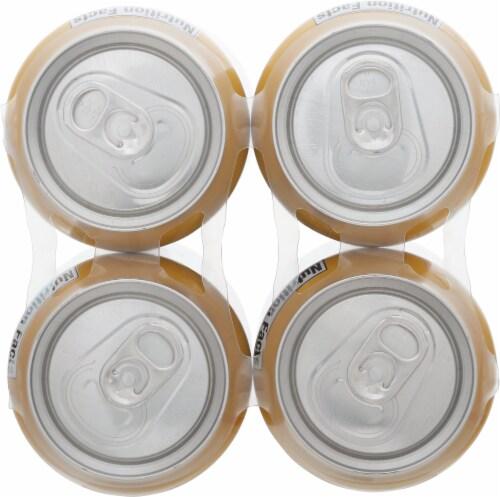 Barritt's Ginger Beer 4 Pack Perspective: top