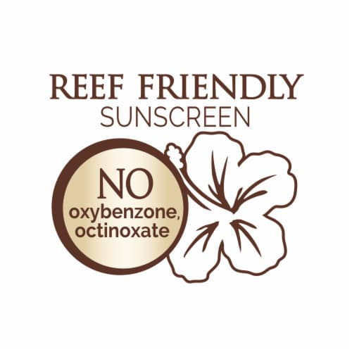 Hawaiian Tropic AntiOxidant+ SPF 30 Sunscreen Lotion Perspective: top