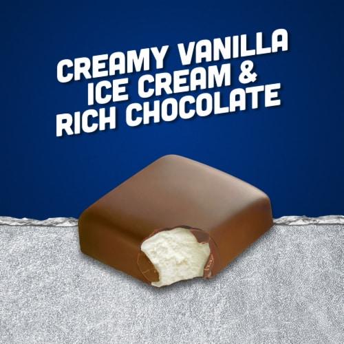 Klondike The Original Ice Cream Bars Perspective: top