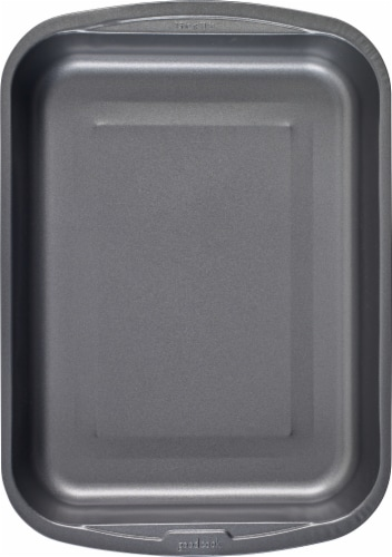 GoodCook® Large Roast Pan Perspective: top