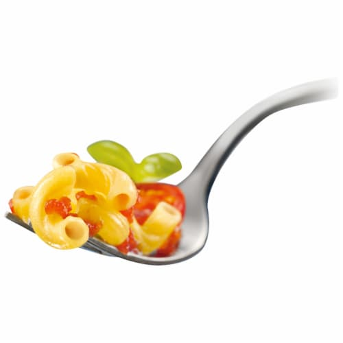 Barilla Gluten Free Elbows Corn & Rice Pasta Perspective: top