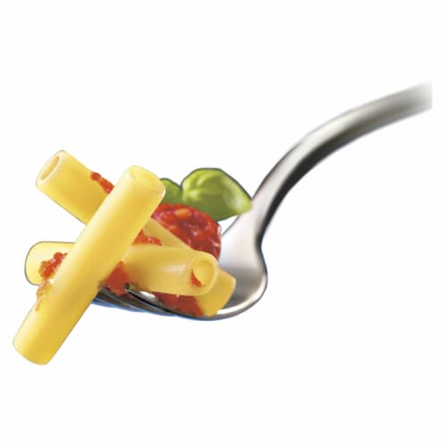 Barilla® Ziti Pasta Perspective: top