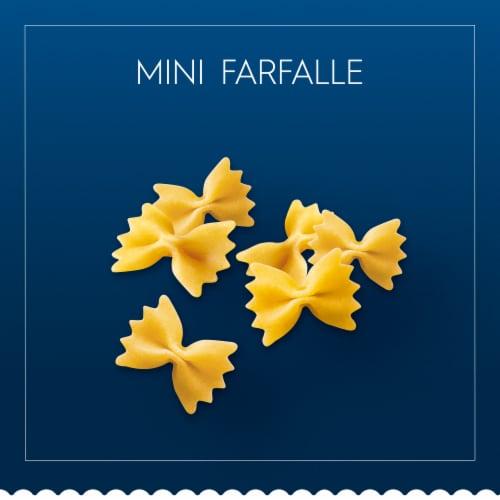 Barilla® Pasta Mini Farfalle Perspective: top