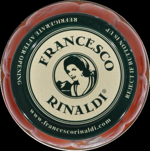 Francesco Rinaldi Traditional Pasta Sauce Perspective: top