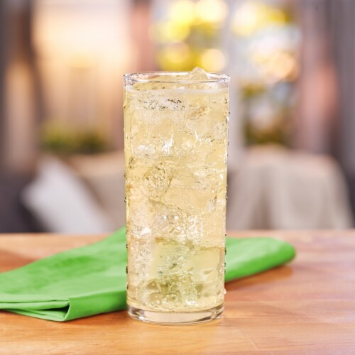 Canada Dry® Ginger Ale and Lemonade Perspective: top