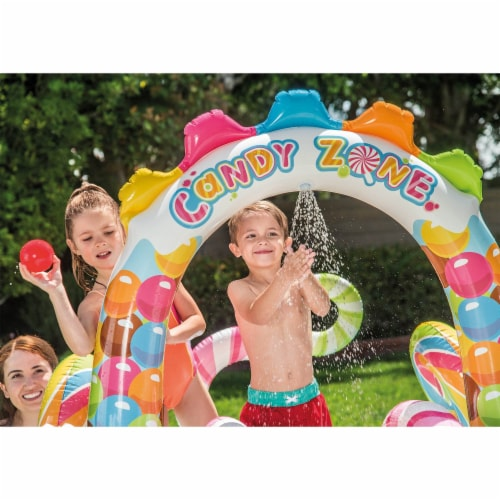 CORE 1250 Lumen Rechargeable Bluetooth Speaker & Lantern with USB Outlet, Gray Perspective: top