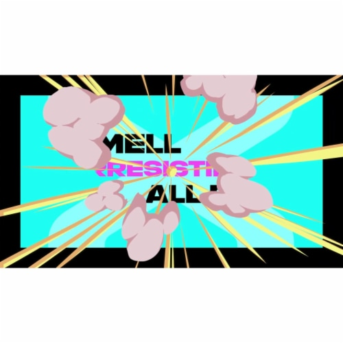 Axe Hair Apollo Clean & Strong 2-In-1 Shampoo & Conditioner Perspective: top