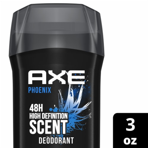 Axe Phoenix Deodorant Stick Perspective: top