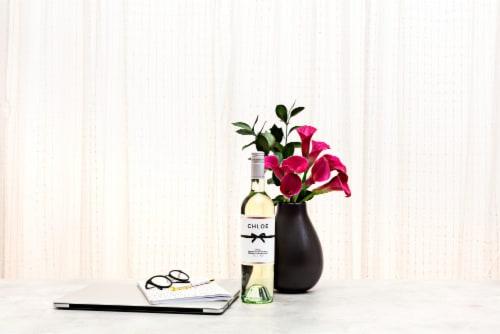 Chloe Pinot Grigio White Wine Perspective: top