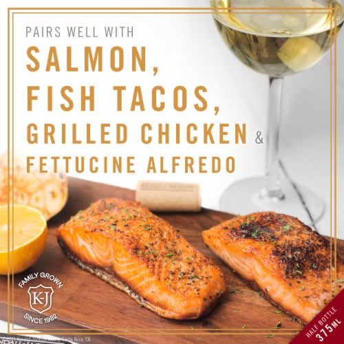 Kendall-Jackson Vintner's Reserve Chardonnay White Wine Perspective: top