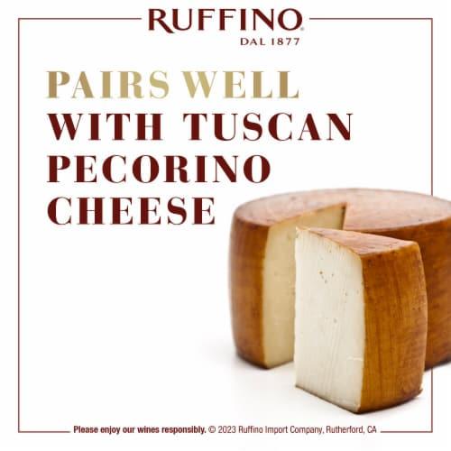 Ruffino Aziano Chianti Classico Red Wine Perspective: top