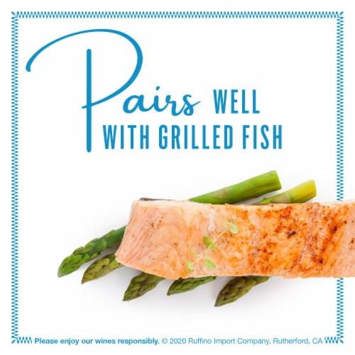 Ruffino Orvieto Classico White Wine Perspective: top