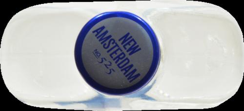 New Amsterdam Vodka Perspective: top