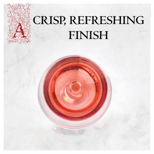 Apothic Rose Wine 750ml Perspective: top