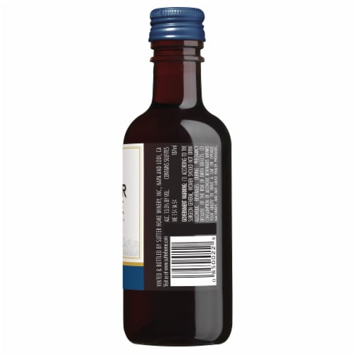 Sutter Home® Merlot Red Wine Perspective: top