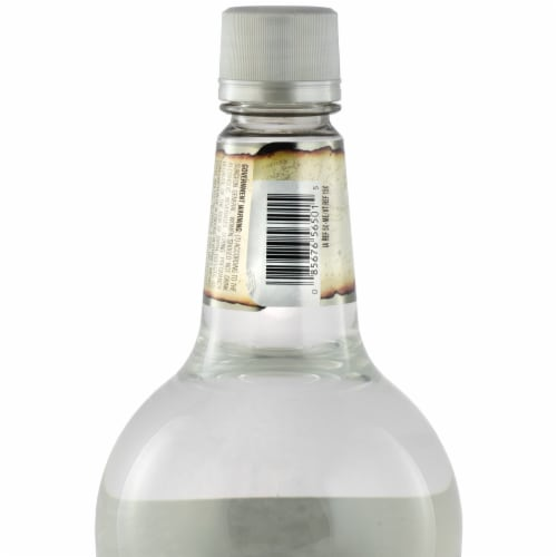 Calypso White Rum Perspective: top
