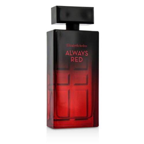 Elizabeth Arden Always Red EDT Spray 100ml/3.3oz Perspective: top