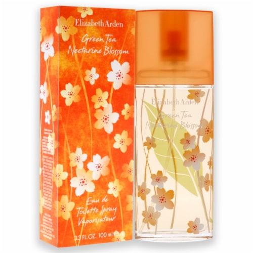 Elizabeth Arden Green Tea Nectarine Blossom EDT Spray 3.3 oz Perspective: top