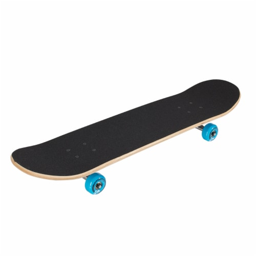 Bravo Sports Kryptonics Drop-In Series Skateboard Perspective: top