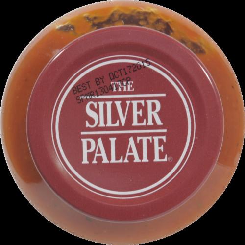 The Silver Palate San Marzano Marinara Perspective: top
