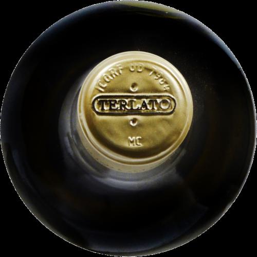 Terlato Pinot Grigio Perspective: top
