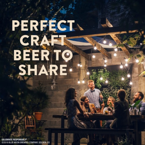 Blue Moon Variety Share Pack Perspective: top