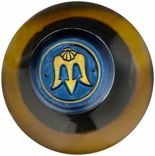 San Simeon Monterey Chardonnay Perspective: top
