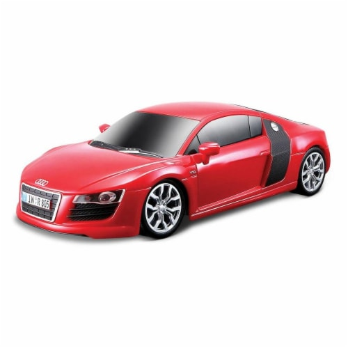 Maisto TECH 1:24 Scale Remote Control Car - Assorted Perspective: top