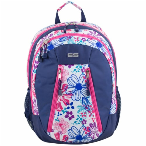 Eastport Active 2.0 Backpack - Spring Floral Perspective: top
