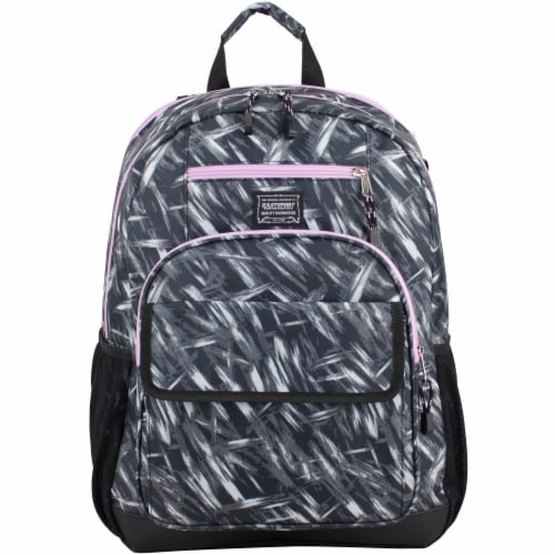 Eastsports Future Tech Backpack - Brush Strokes Perspective: top