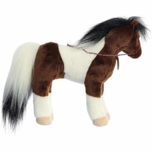 "Breyer Aurora 13"" Paint Horse Plush Perspective: top"