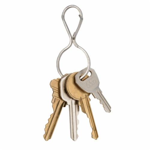 Nite Ize Infini-Key Keychain Perspective: top